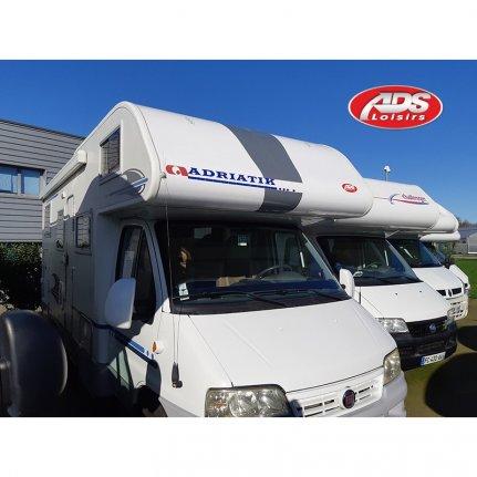 Adria 660 SP