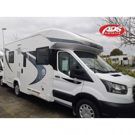 Chausson 720 First Line