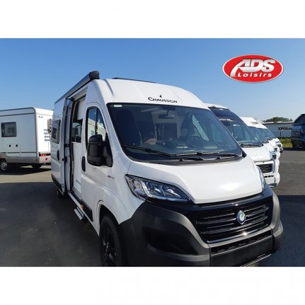 Chausson V 697 First Line