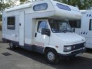 Camping-Car Chausson Acapulco 56 Occasion