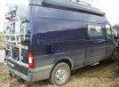 Westfalia Big Nugget Xl