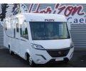 achat camping-car Pilote G 740 F Essentiel