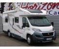 Occasion Roller Team Zefiro 282 vendu par HORIZON CAEN