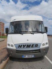Hymer B 544 Classic