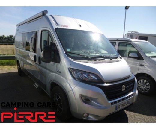Bavaria Van