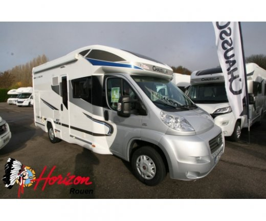 Chausson Welcome 616
