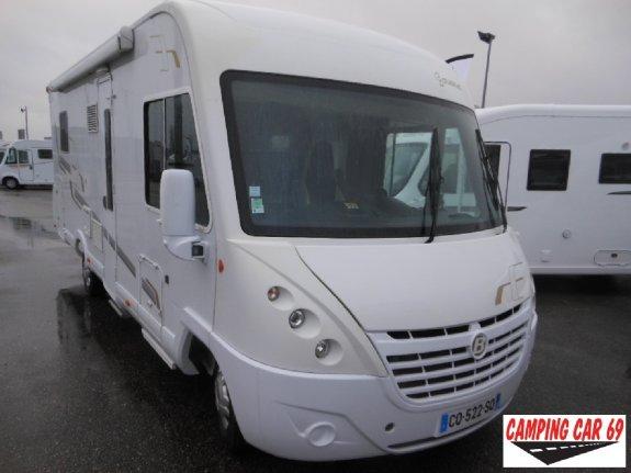 Occasion Bavaria I 74 LC vendu par GROUPE MAES