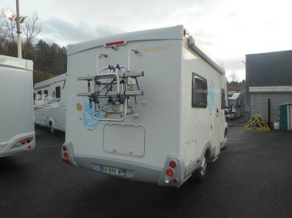 Bavaria T 61 Lp
