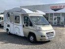 achat camping-car Burstner Ixeo It 590