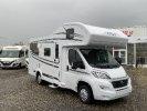 Camping-Car Etrusco A 6600 Bb Neuf