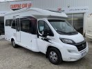 achat camping-car Hobby Optima De Luxe T 65 Hgq