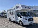 Camping-Car Roller Team Kronos 279 M Occasion