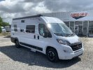 achat camping-car Roller Team Livingstone Sport Duo