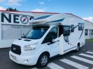 Camping-Car Chausson 638 Eb Occasion