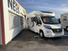 Camping-Car Chausson Welcome 708 Neuf
