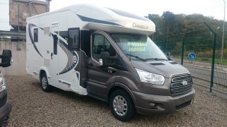 Chausson Flash 610 Limited Edition