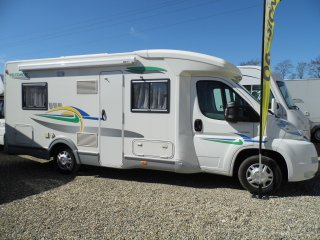 Chausson Welcome 85