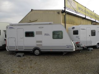 Caravelair Ambiance 486 Style