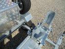 Remorque Remorque Easy Load transversale