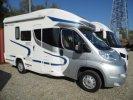 achat camping-car Chausson Flash 515