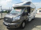 achat camping-car Chausson Welcome 610
