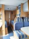 Eriba Jet 676 Gt