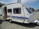 achat caravane / mobil home Hobby 400 SF De Luxe ALSACE LOISIRS DIFFUSION