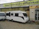 achat caravane / mobil home La Mancelle Excellence 490 Sa ALSACE LOISIRS DIFFUSION