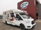 achat camping-car Challenger Graphite 260 Anniversary