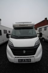 Chausson Xlv Welcome