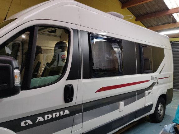 Adria Adria 600 Spt
