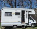 Occasion Burstner 536-2 vendu par CENTRAL CAMPER