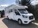achat camping-car CI Horon 67 Xt