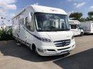 achat camping-car Frankia 8400 Qd Luxury
