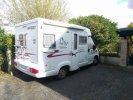 achat camping-car Rapido 709 C