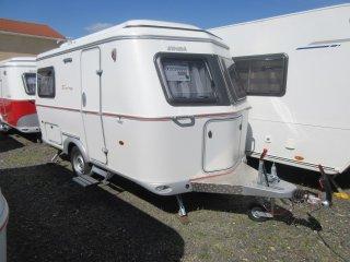 Neuf Eriba Triton 418 vendu par CARAVANES SERVICE 42