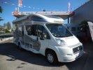 achat camping-car Chausson Titanium 610
