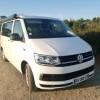 achat camping-car Volkswagen California Beach
