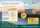 Location Globecar globescout plus vendu par VAL DE LOIRE CAMPING-CARS
