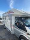 achat camping-car Challenger  Genesis 58