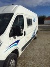 achat camping-car Jumper Fourgon