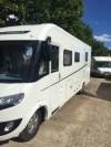 achat camping-car Le Voyageur 7.8 Cf