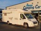 achat camping-car Autostar Axea 99 LP