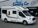 Occasion Benimar Tessoro 481 vendu par AISNE CAMPING-CAR