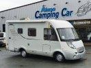 Occasion Hymer B 508 Cl vendu par AISNE CAMPING-CAR