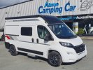 achat camping-car LMC Innovan 540