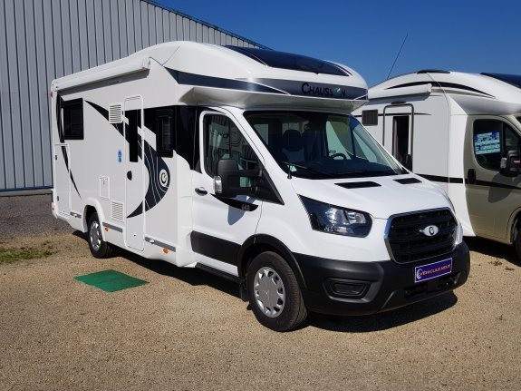Chausson 648 First Line