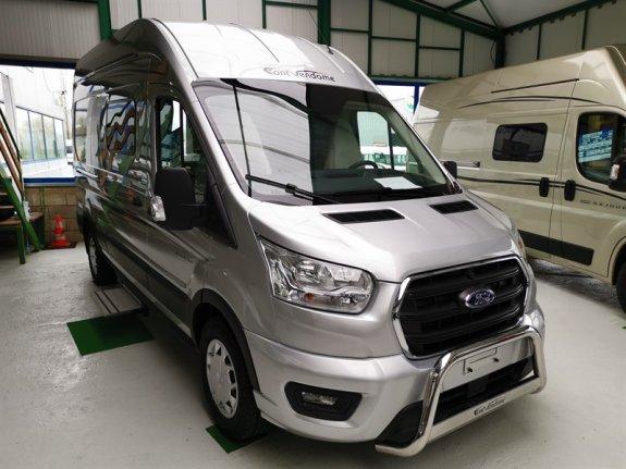Neuf Font Vendome Forty Van vendu par CENTRE CARAVANING DE L'EST