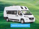 Neuf Dreamer Camper Five vendu par CENTRE CARAVANING DE L'EST