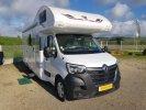 achat camping-car Rimor Hygge 5